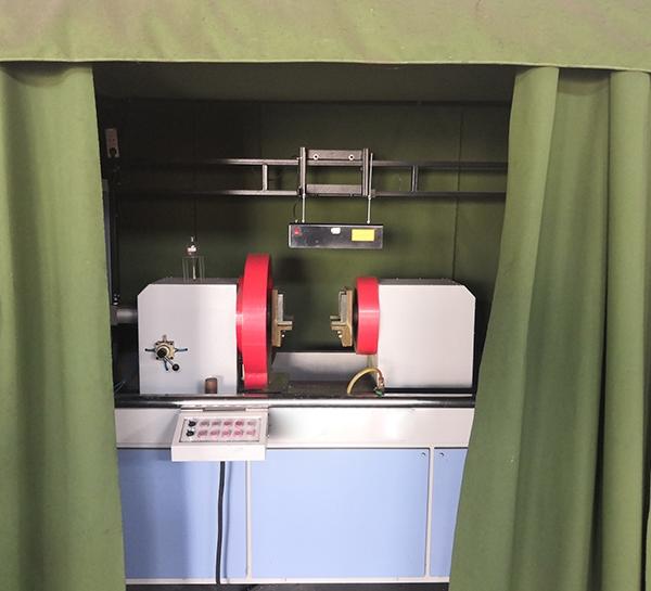 程控荧光磁粉探伤仪